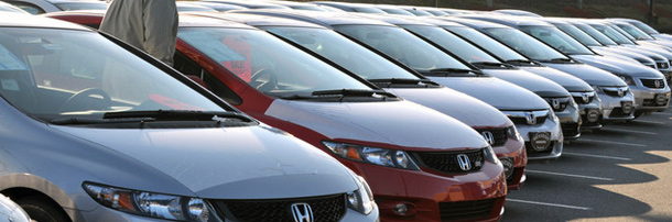 Chicago Auto Sales Are On a Decline in July