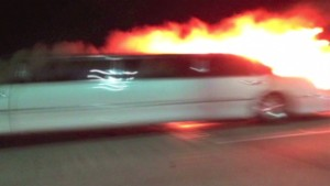 lincoln-limo-on-fire-san-fran-bride-party-dead-women